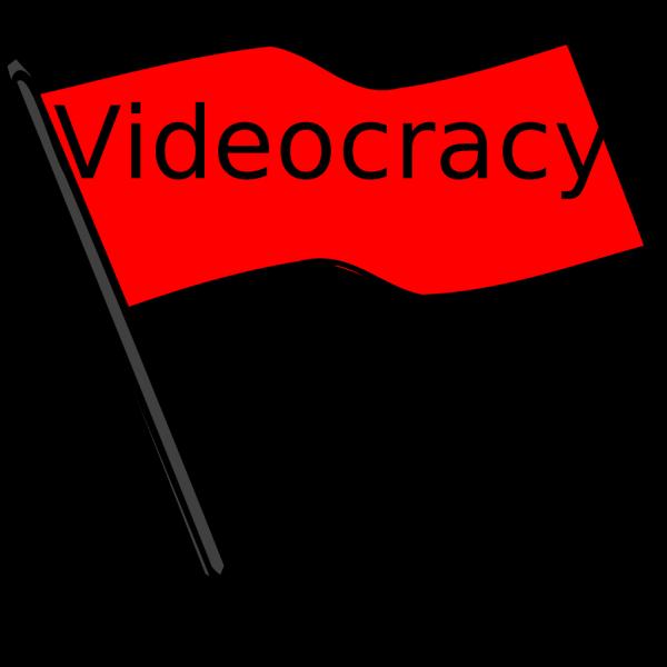 Red Flag Logo PNG Clip art