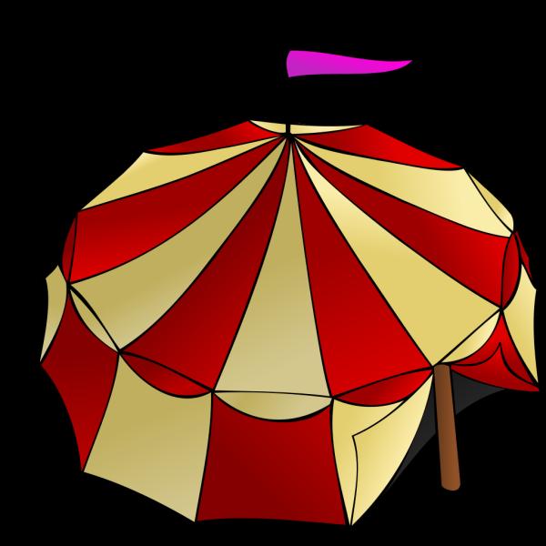 Rpg Map Circus Tent Symbol PNG Clip art