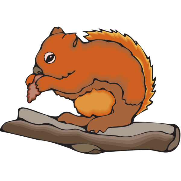 Eating Chipmunk PNG images