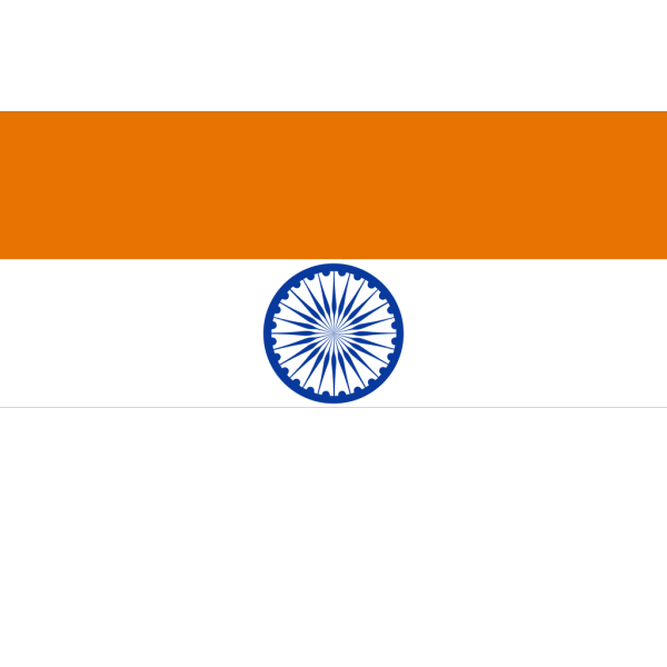 Flag Of India PNG Clip art