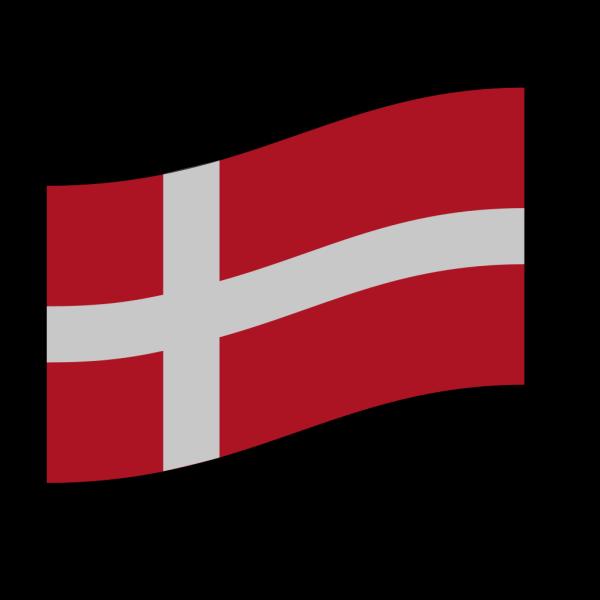 Denmark Flag PNG Clip art