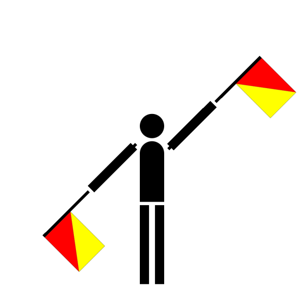 Semaphore Lima PNG images