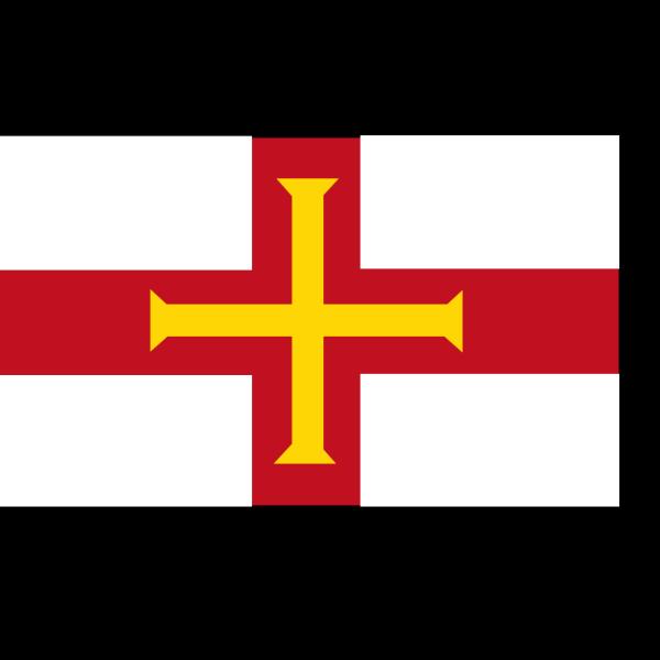 Guernsey Flag PNG images
