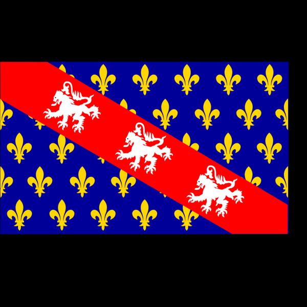 Flag Of Marche PNG Clip art