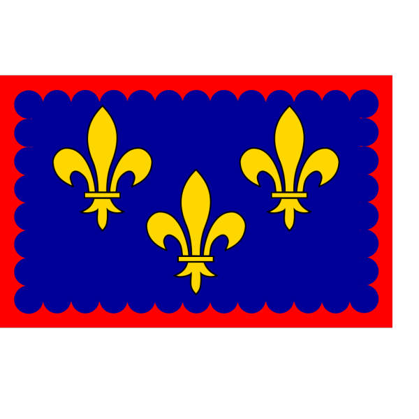 Flag Of Berry PNG Clip art
