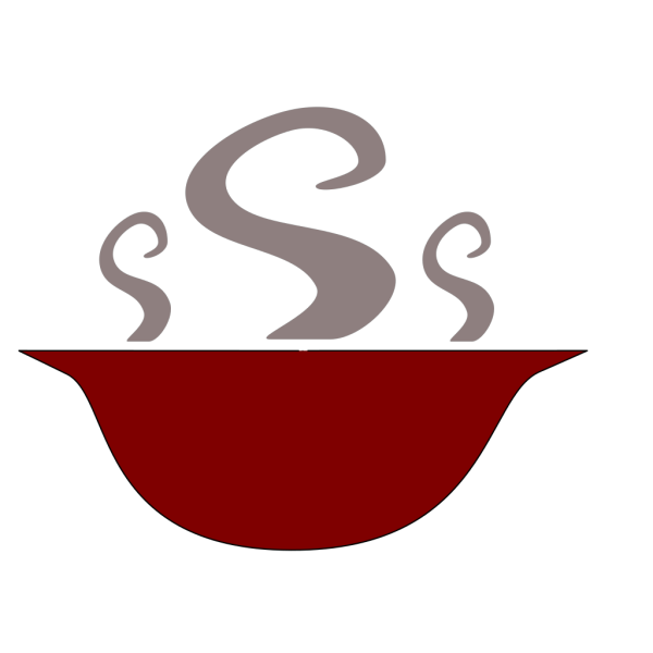 Chicken In A Bowl PNG images