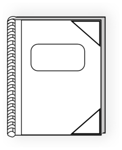 Old Book PNG images