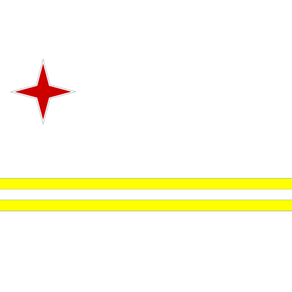 Flag Of Aruba PNG images