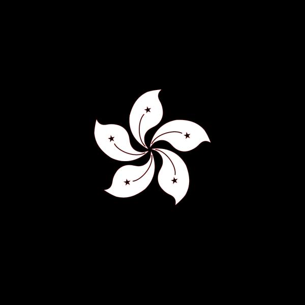 Flag Of Hong Kong PNG Clip art