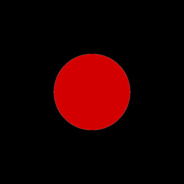 Flag Of Japan PNG Clip art