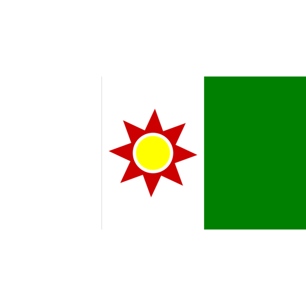 Old Flag Of Iraq PNG Clip art