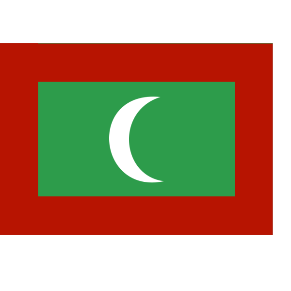 Flag Of Maldives PNG icons