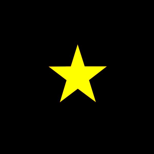 Flag Of Vietnam PNG Clip art