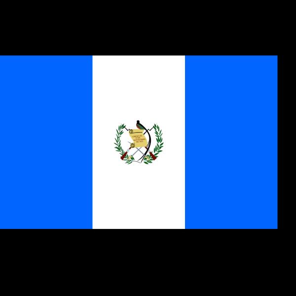 Flag Of Guatemala PNG Clip art