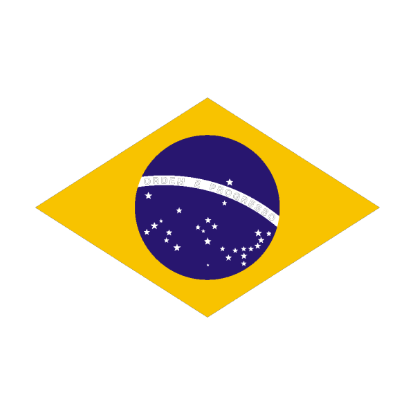 Flag Of Brazil PNG icons