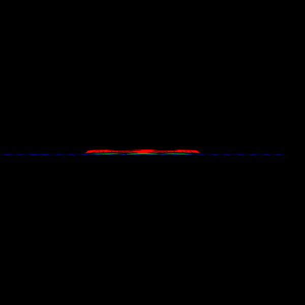 Flag Of Comte De Nice PNG Clip art