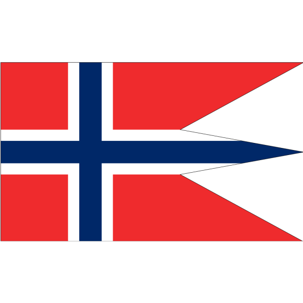 State Flag Of Norway PNG images
