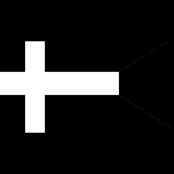 Variation Of The Dannebrog PNG Clip art