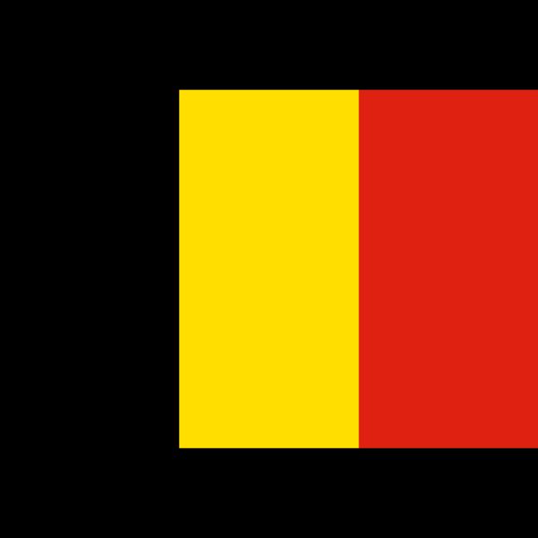 Flag Of Romania PNG Clip art