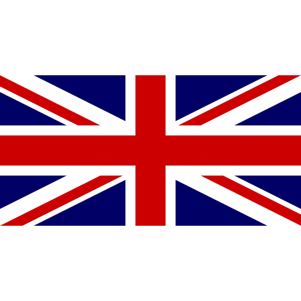 Flag Of The United Kingdom In The Wind PNG Clip art