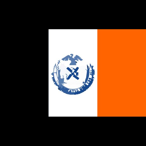Flag Of New York City PNG Clip art