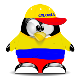 Colombianux PNG Clip art