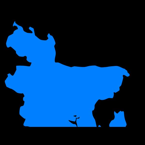 Bangladesh Flag PNG Clip art