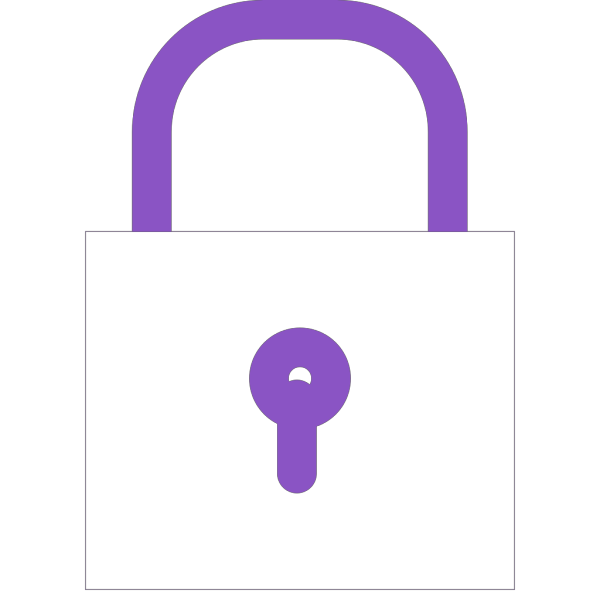 Opened Lock Insecure  PNG images