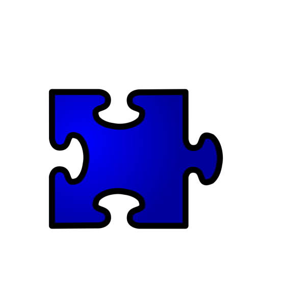 Jigsaw No Shadow PNG images