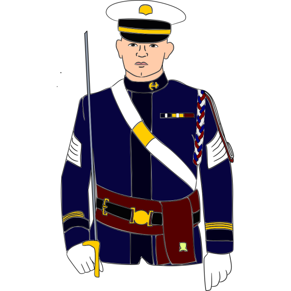 Toy Soldier PNG Clip art