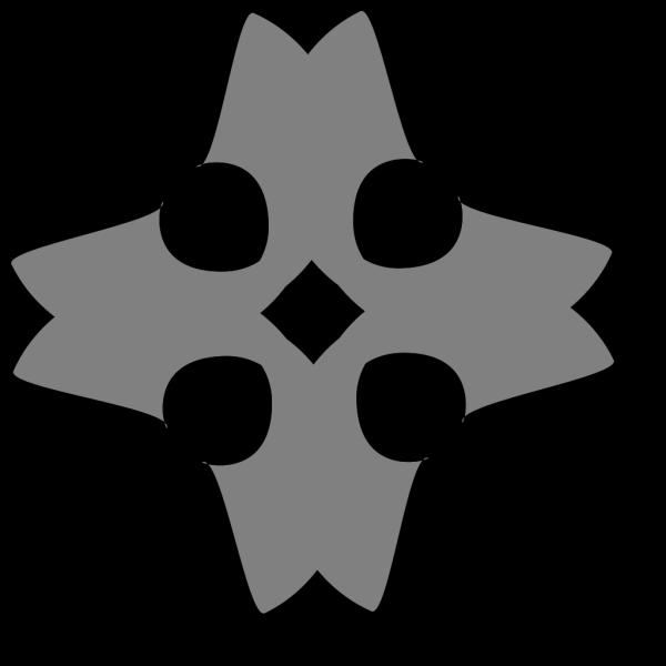 Heraldic Crosses PNG Clip art