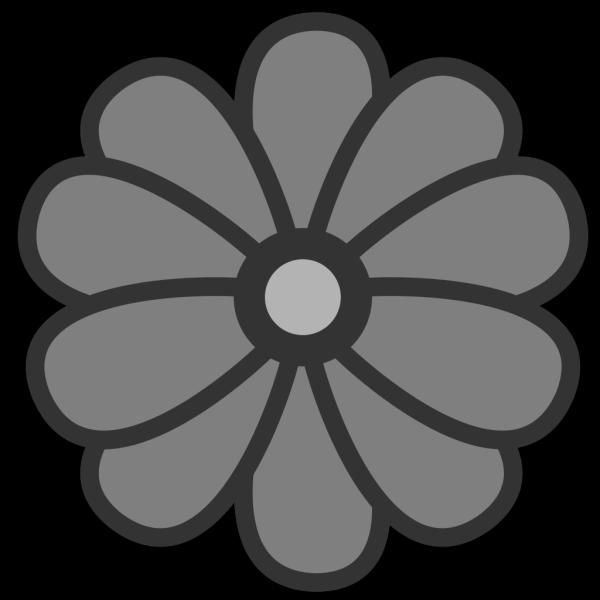 Flower 36 PNG Clip art