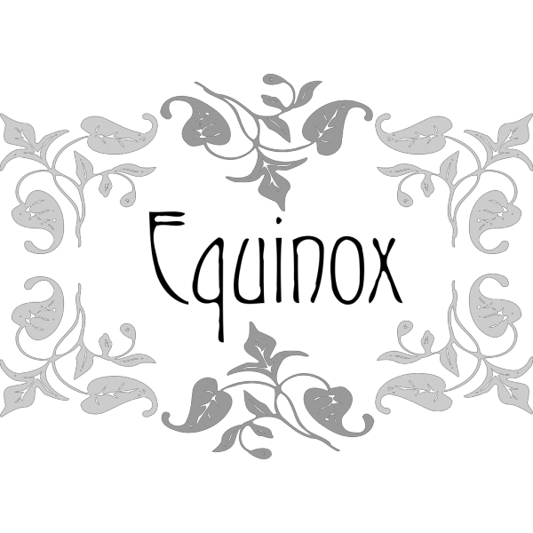 Equinox PNG Clip art