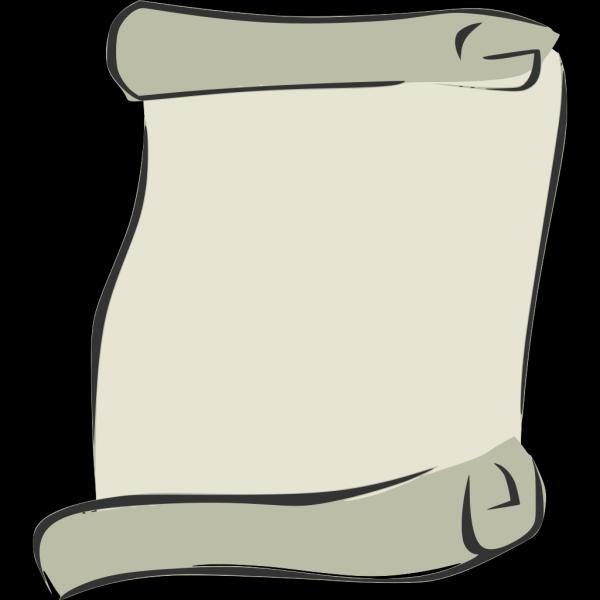 Parchment Background Or Border 2 PNG Clip art
