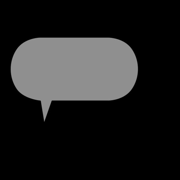 Speech PNG images
