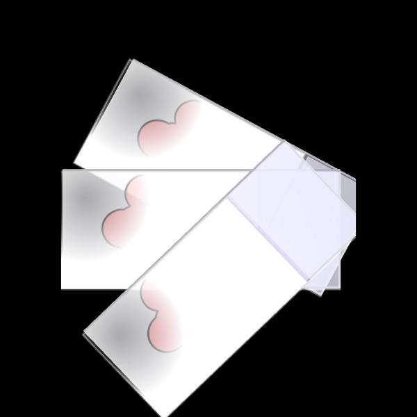 Cover Slipped Slides PNG Clip art