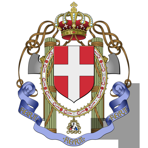Coat Of Arms Of Italy PNG Clip art