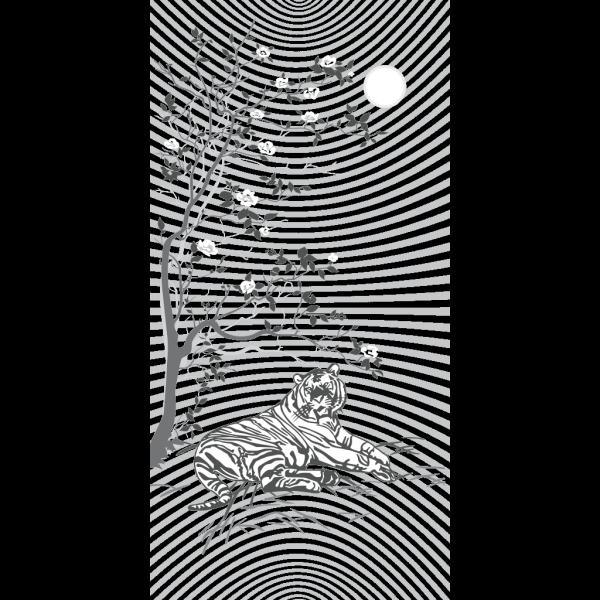 Maxim Tiger PNG Clip art
