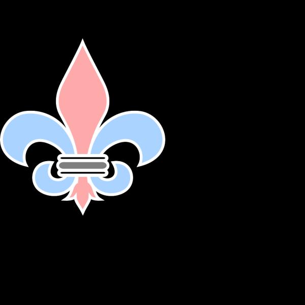 H Raldique Meuble Fleur De Lys Liss E PNG Clip art