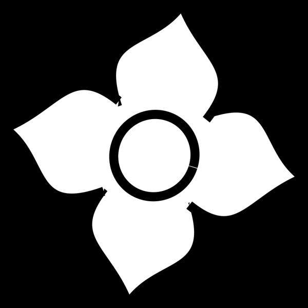 Flower White PNG Clip art