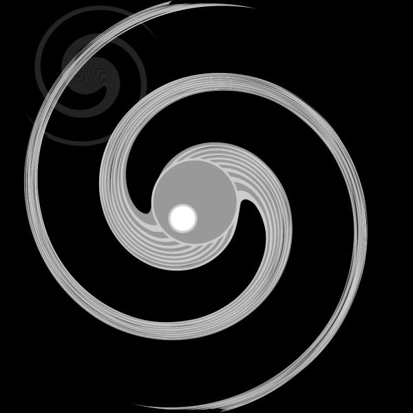 Alien Flower PNG Clip art