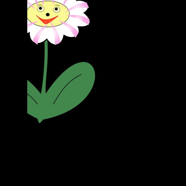 Daisy Simle PNG Clip art