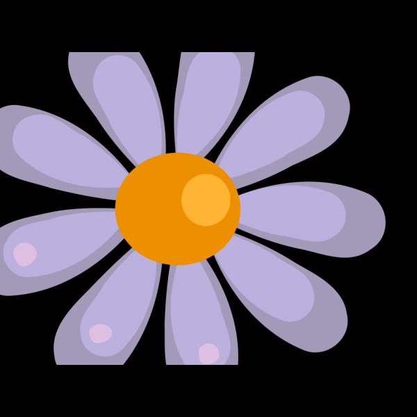 Flower 52 PNG Clip art
