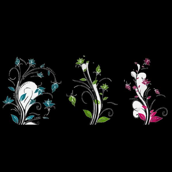 Flower 43 PNG Clip art