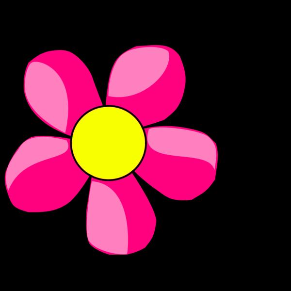 Flor Bonita PNG Clip art