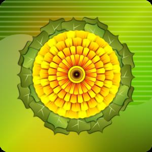 Blooming Flower PNG Clip art