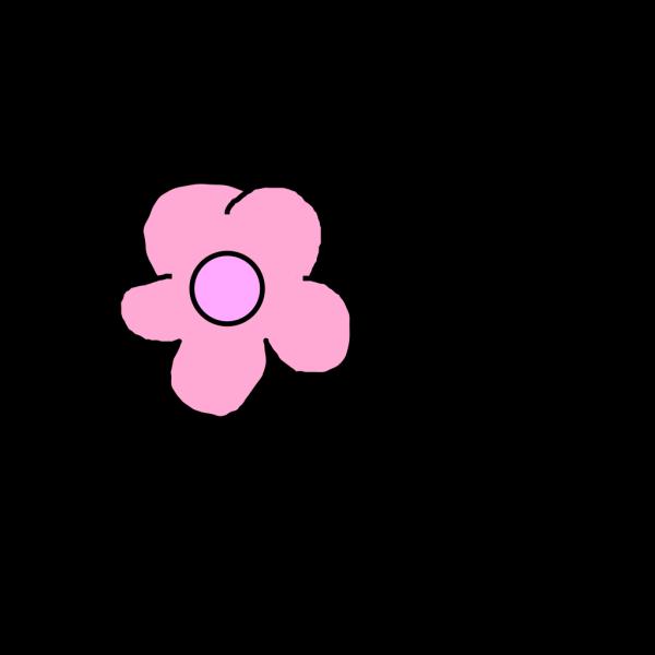 Kids Flower PNG Clip art