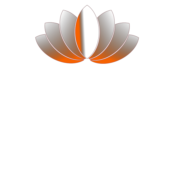 Lotus Flower 1 PNG Clip art