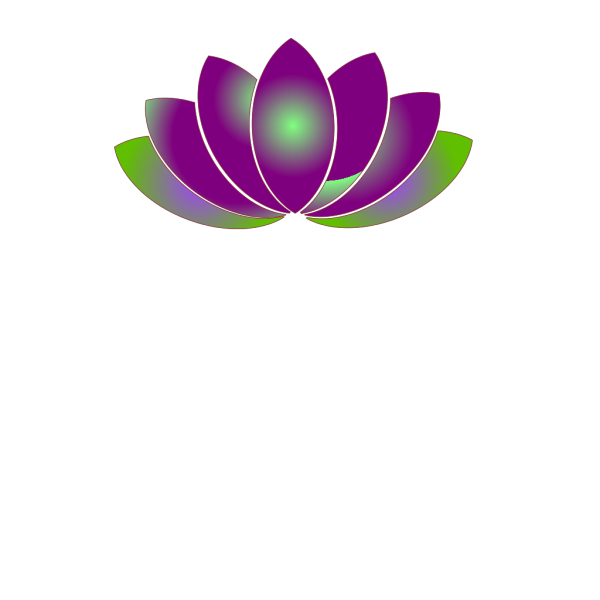 Final Lotus Flower PNG Clip art