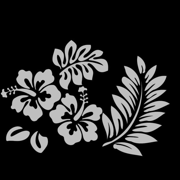 Hibiscus 22 PNG Clip art